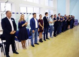 Спартакиада АТАПРЯЛ среди иностранных студентов